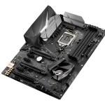 MB ASUS STRIX Z270F GAMING LGA1151 Z270 4xD4-3866o.c. 2PCIe3.0x16 6xSATA3 M.2 GLAN DP HDMI DVI USB3.1 AURA ATX