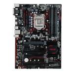 MB ASUS PRIME B250-PRO LGA1151 B250 4xDDR4DC-2400 1PCIe3.0x16 VGA 6SATA3 M.2 GBLAN 2USB3.1 4USB3.0 ATX 90MB0SH