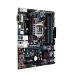 MB ASUS PRIME B250M-PLUS LGA1151 B250 4xDDR4DC-2400 1PCIe3.0x16 VGA 6xSATA3 M.2 GBLAN 5USB3.0 mATX 90MB0SI0-M0