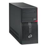 PC FUJITSU 30lt Esprimo P556 VFY:P5562P45GOIT i5-7400 3.0Ghz H110 4GBDDR4 500GB W10Pro noODD DVI-D Glan 6USB T