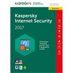 KASPERSKY INTERNET SECURITY 2017 -- 1 Dispositivo Rinnovo (KL1941TBAFR-7SLIM) Fino:01/06