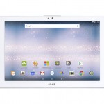 TABLET ACER Iconia B3-A40 NT.LDPEE.005 10.1'HD IPS White WiFi QC A35 1.3Ghz 2GBDDR3 32GBeMMC Android7.0 CAM BT