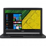 NB ACER AS A5 NX.GP5ET.020 15.6'HD i5-7200U 1x4GBDDR4 500GB W10Home VGA/GF940MX-2GB noODD CardR BT HDMI 4USB W