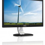 MONITOR PHILIPS LCD LED 27' Wide 272S4LPJCB 2ms MM 0.233 2560x1440 1000:1 BLACK VGA DVI HDMI DP Vesa Fino:04/0
