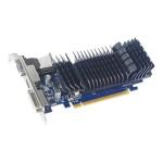 SVGA ASUS 210-SL-TC1GD3-L NVidia GT210 512MB TURBO CACHE 1GD3 PCIe2.0 DVI-I HDMI D-SUB 90-C1CSI0-L0UANAYZ