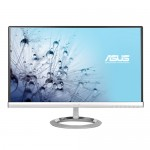 MONITOR ASUS LCD IPS LED 23 Wide MX239H 5ms MM 0.266 FHD 1920x1080 1000:1 BLACK VGA HDMI
