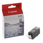 CARTUCCIA CANON PGI-520BK NERO  PIXMAIP3600/4600 MP540/620/630/980 2932B001