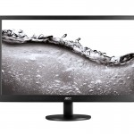 MONITOR AOC LCD LED 19.5' WIDE E2070SWN 5ms 0.27 1600x900 600:1 BLACK VGA Vesa Fino:05/07