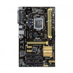 MB ASUS H81-PLUS LGA1150 H81 2D3DC-1600 VGA 1PCIe2.0x16 2PCIe2.0x1 2SATA3 2SATA2 GLAN 2USB3.0 ATX 90MB0GJ0-M0E