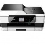 STAMPANTE BROTHER MFC INK MFC-J6520DW A3 4in1 22ipm LCD6,8cm 250FG ADF LAN-WiFi-USB Fino:31/05