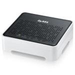 ROUTER ADSL2+ ZYXEL ZYXAMG-1001/ AMG1001-T10A-EU01V1F 1P LAN 10/100M AUTO MDI/MDI-X Firewall QoS -Garanzia 2 a