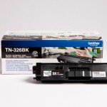 TONER BROTHER TN326BK 4000PG. X HL-L8250/L8350 DCP-L8400/L8450 MFC-L8650/L8850