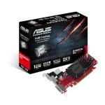 SVGA ASUS R5230-SL-1GD3-L Amd Radeon R5 230 1G-DDR3 64bit PCIe2.1 DX11 DVI-D D-SUB HDMI 90YV06B0-M0NA00