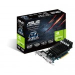 SVGA ASUS GT730-SL-1GD3-BRK GT730 nVidia 1GD3 64bit PCIe2.0 VGA DVI-D HDMI DX11 OpenGl4.3 90YV06P1-M0NA00