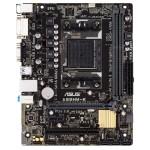 MB ASUS A68HM-K AMD FM2+ A68H  2D3DC-2400o.c. VGA HD7/8000 DSUB/DVI 1PCIe3.0-16X 4SATA3-R 2USB3 GLAN mATX 90MB