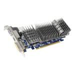 SVGA ASUS EN210/SLNT/DI/1GD3/Lowprofile passive V2 nVidia GT210 1GD3 PCIe2.1 DVI-I HDMI Cuda PhysX Graphics+ 9