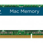 ESP.NB DDR3 SO-DIMM  4GB 1333MHZ CORSAIR - CMSA4GX3M1A1333C9 Apple Qualified