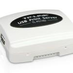 PRINT SERVER TP-LINK TL-PS110U 1P USB2.0 1P LAN 10/100M -Garanzia 3 anni-