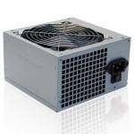 ALIMENTATORE ATX 500 W TECNOWARE FREE-Silent500 FAL505FS12B (Bulk Version) Fan12cm Silent  v2.01 (Gar24m)