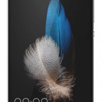 SMARTPHONE HUAWEI ASCEND P8 Lite Black LTE Octa 1.2GHz 5 RAM 2GB 16GB+mSD 13+5Mpx And.5.0 SiaeIncl.