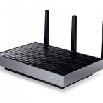 WIRELESS AC1900 RANGE EXTENDER Dual Band TP-LINK RE580D 1300M x 5GHz+600M x 2.4Ghz 802.11ac/a/b/g/n-3 ant.-GAR