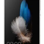 SMARTPHONE HUAWEI ASCEND P8 Lite White LTE Octa 1.2GHz 5 RAM 2GB 16GB+mSD 13+5Mpx And.5.0 SiaeIncl.