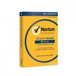 NORTON SECURITY DELUXE 3.0 - 5 Dispositivi (21355420) x Windows/Mac/Android/iOS