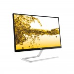 MONITOR AOC LCD IPS LED 27 WIDE I2781FH 4ms 0.311 FHD 1920x1080 1000:1 BLACK VGA 2xHDMI Fino:06/06