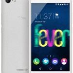 SMARTPHONE WIKO DualSim-DS FEVER 4G WI.FEVERWHITEGOLD Octa1.3GHz White-gold 5.2 RAM3GB 16GB+mSD 13+5Mpx And.5.