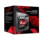 APU AMD 4core A10 7860K 4.0GHz AD786KYBJCSBX BLACK ED. 4MB FM2+ grafica RADEON R7 95W 28nm QUIET COOLER BOX -G