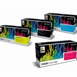 TONER ATLANTIS RIGENERATO HP CF280X NERO IK01-06HPCF280X HP LASERJET M401DW/M401DN/M401A/M401D/M401N/M401DNE M
