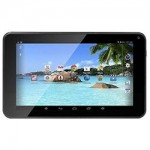 TABLET DIGILAND DL702Q 7'IPS WiFi Black QC1.3Ghz 8GB Ram1GB And5.1 BT 2+0.3Mpx