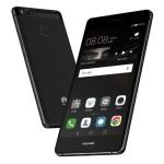SMARTPHONE HUAWEI ASCEND P9 LITE Black LTE Octa 2.0+1.7GHz 5.2 RAM 3GB 16GB+mSD 13+8Mpx And.6 SiaeIncl.