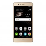 SMARTPHONE HUAWEI ASCEND P9 LITE Gold LTE Octa 2.0+1.7GHz 5.2 RAM 3GB 16GB+mSD 13+8Mpx And.6 SiaeIncl.
