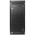 SERVER HP 840674-425 ML110 Gen9 TOWER5U XEON E5-2620 V4 2.1Ghz 8GbDDR4 B140i 1xHDD1Tb DVD-RW 2GLAN 1x250W Gar