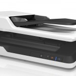 SCANNER EPSON WORKFORCE DS-1630 A4 25PPM ADF, STITCHING A3 USB 3.0 B11B239401