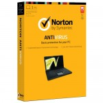 NORTON ANTIVIRUS BASIC -- 1 Dispositivo (21367731)