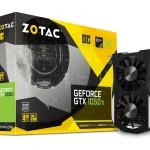 SVGA ZOTAC ZT-P10510B-10L NVIDIA GTX 1050Ti OC 4GB DDR5 128bit PCIe3.0 DVI HDMI DP 2slot attiva OpenGL4.5 Gara