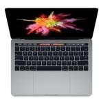 NB APPLE MacBookPRO TouchBar MNQF2T/A Grigio Siderale 13.3LED RD IPS i5 2C2.9GHz 8gbDDR3-1600 512GBFlash WiFi