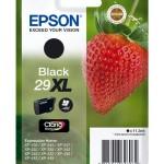 CARTUCCIA EPSON 29XL Fragola C13T29914010/12 NERO X XP-235/XP-332/XP-335/XP-432
