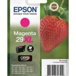 CARTUCCIA EPSON 29XL Fragola C13T29934010/12 MAGENTA X XP-235/XP-332/XP-335/XP-432