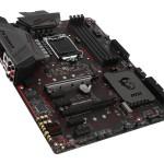 MB MSI B250 GAMING M3 LGA1151 B250 4D4DC-2400 DVI+HDMI+2PCIEX16 3.0 4PCIEx1 6SATA3+2xM.2 6+2USB3.1 6USB2 GLAN