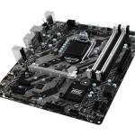 MB MSI H270M BAZOOKA LGA1151 H270 4D4DC-2400 DVI+HDMI+1PCIEX16 3.0 2PCIEx1 6SATA3-R+1xM.2 6USB3.1 6USB2 GLAN m