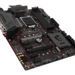 MB MSI Z270 GAMING M3 LGA1151 Z270 4D4DC-3800OC DVI+HDMI+2PCIEX16 3.0 4PCIEx1 6SATA3-R+2xM.2 8+2USB3.1 6USB2 G