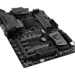 MB MSI Z270 GAMING M5 LGA1151 Z270 4D4DC-3800OC HDMI+DP+3PCIEX16 3.0 3PCIEx1 6SATA3-R+2xM.2+1xU.2 2+6USB3.1 7U