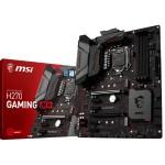 MB MSI H270 GAMING M3 LGA1151 H270 4D4DC-2400 DVI+HDMI+2PCIEX16 3.0 4PCIEx1 6SATA3-R+2xM.2 2+8USB3.1 6USB2 GLA