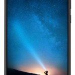SMARTPHONE HUAWEI MATE 10 LITE Black DualSim-DS LTE Octa 2.36+1.7GHz 5.9' RAM 4GB 64GB+mSD 16+2Mpx/13+2Mpx And