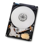 HARD DISK NB SATA3 2.5' 1000GB(1Tb) HITACHI TRAVELSTAR 5K1000 5400RPM 9.5MM 8MB HTS541010A9E680/0J22413
