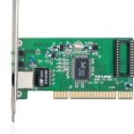 SCHEDA RETE PCI 10/100/1000M TP-LINK TG-3269 RJ45 RTL8169SC -Garanzia 3 anni-