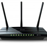 Wireless AC1750 Gigabit ROUTER Dual Band TP-LINK Archer C7 5GHz x 1750bps-2.4GHz x 450Mbps 802.11a/b/g/n 1P WA